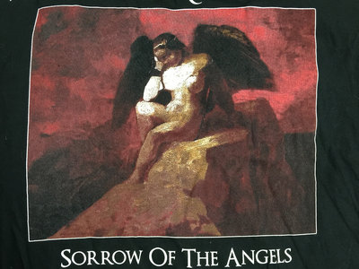 Sorrow Of The Angels (SIZE SMALL ONLY!) LAST ONE! main photo