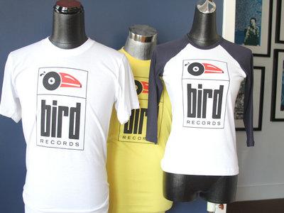 Bird Records T-Shirt main photo