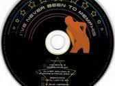Official CD single release [SREC103] photo
