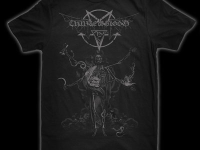 CHALICE OF BLOOD - Helig, Helig, Helig t-shirt main photo