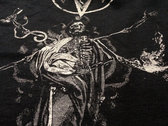CHALICE OF BLOOD - Helig, Helig, Helig t-shirt photo