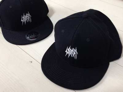 SETE STAR SEPT embroidery logo snapback cap main photo