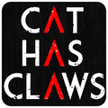 CAT HAS CLAWS image
