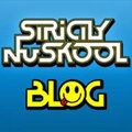 The Strictly NuSkool Blog image