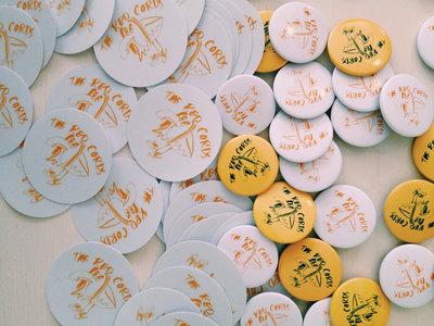 Badge/Sticker bundle main photo