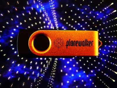 Planewalker Flash Drive main photo