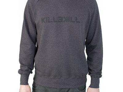 Men's KILLEKILL Grey Sweater main photo