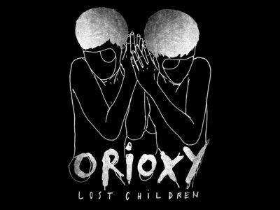 Lost children - T-shirt (Serigraphy) main photo