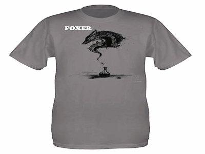 FOXER EP T-Shirts main photo