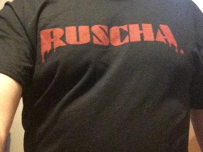 RUSCHA T-shirts main photo