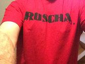 RUSCHA T-shirts photo