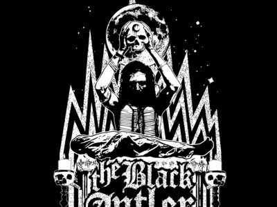The Black Antler - Shirt main photo