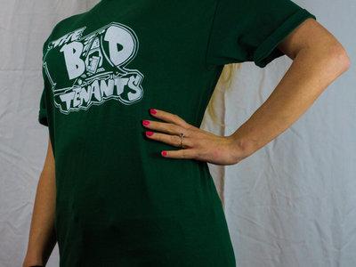 'House' Crew Neck T-Shirt main photo
