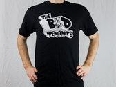 'House' Crew Neck T-Shirt photo