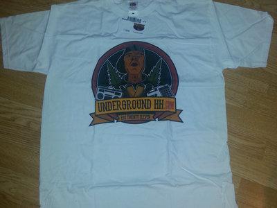 UndergroundHH Logo T-Shirt main photo