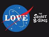 SPACE LOVE HOODIE photo