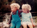 Irish Twins image
