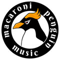 Macaroni Penguin Music image
