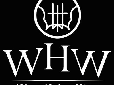 WHW Logo Pocket Print (SMALL SIZE ONLY!) main photo