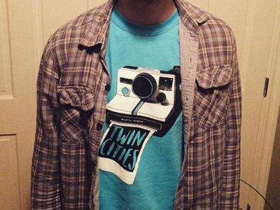 Polaroid T-Shirt main photo