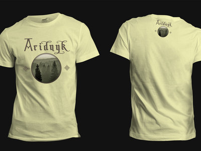 Aridnyk Design T-Shirt main photo