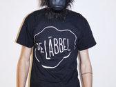 De Läbbel logo shirt photo