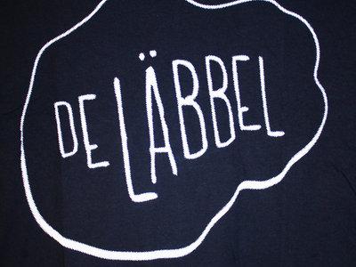 De Läbbel logo shirt main photo
