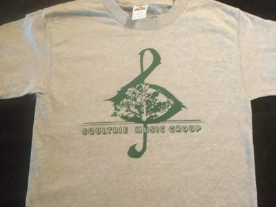 Soultrie Music Group T-Shirt main photo