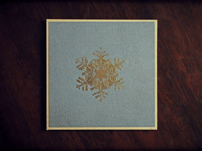 Sneeuwland - Limited CD Edition main photo
