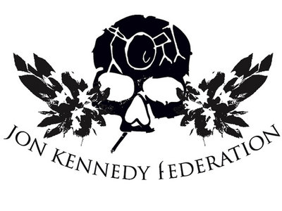 Jon Kennedy Federation STICKER main photo