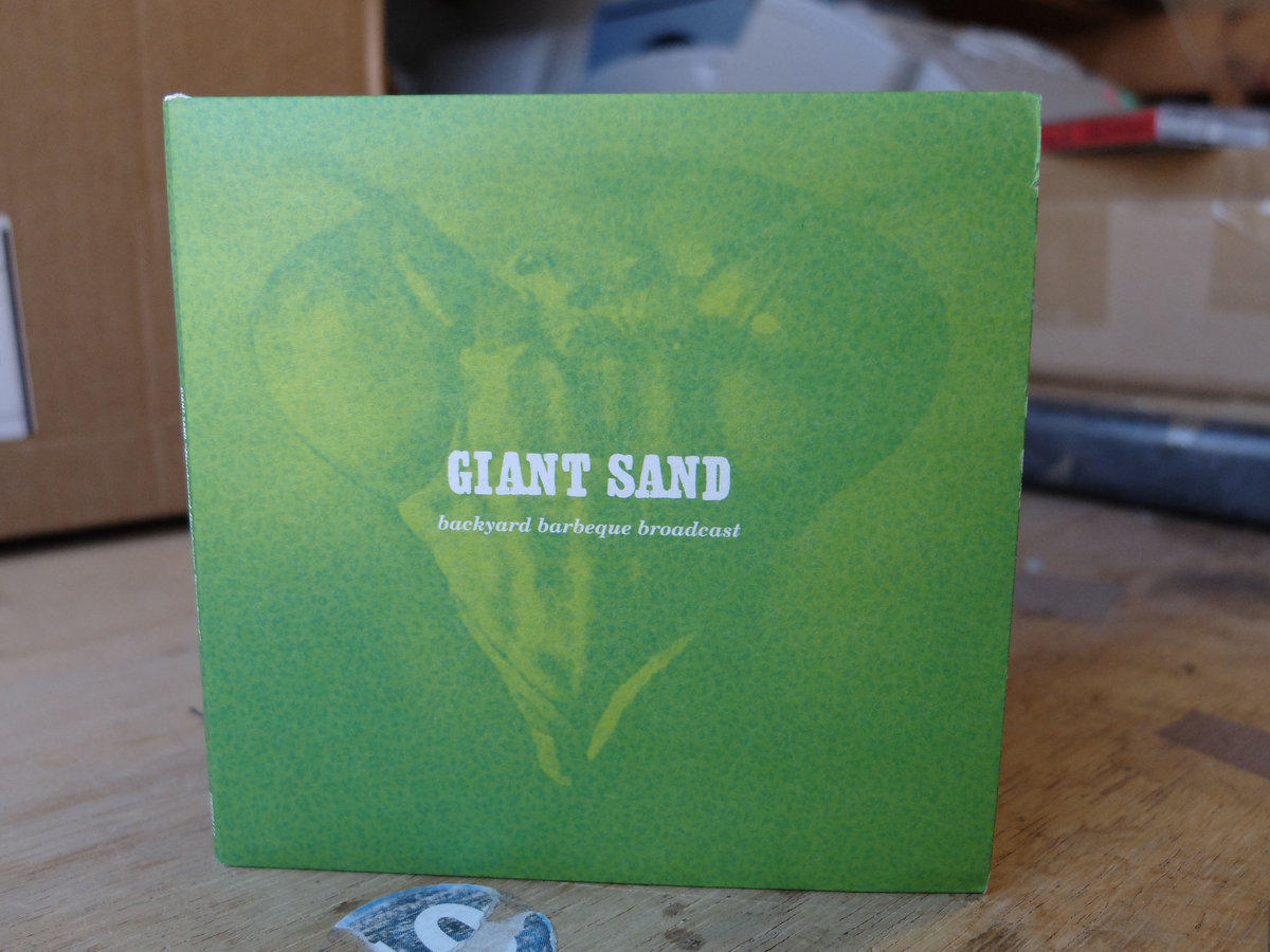 backyard bbq broadcast giant sand