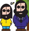 Patrick & Eugene image