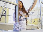 Pieces I Cassette / Spaceman T-Shirt Bundle photo