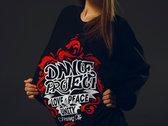Sweatshirt - Peace Love & Unity photo
