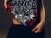 Sleeveless T-shirt photo