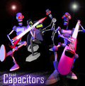 The Capacitors image