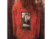 WAR OF THE ROSES PATCH JACKET photo