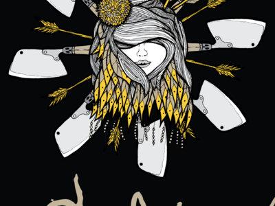 Salita EP Poster main photo