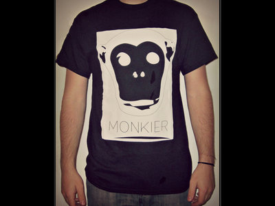Monkier T-shirt main photo
