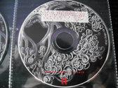 "AMOK076 - Chains Made Of Chalk - ""Chains Made Of Chalk"" 3inch CD (4 disc set) photo"