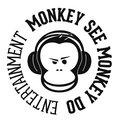 Monkey See Monkey Do image