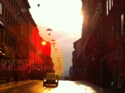 Spectator Album Release - The Last Exchange main photo