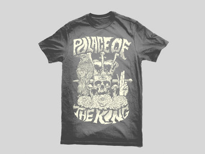 'The Monarch' T-Shirt [Small Only] main photo