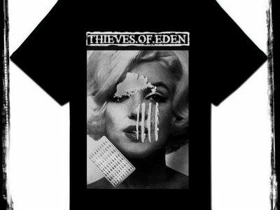 THIEVES.OF.EDEN / KingBreakerShirt main photo