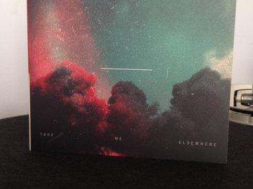 Limited Edition CD (Australasia) main photo