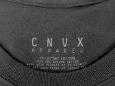 "CNVX Collector Series ""Autonomic Classic Logo"" T-Shirt photo"