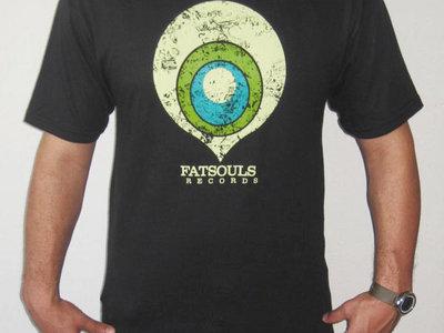 Fatsouls Logo Design T-shirt main photo
