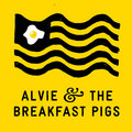 Alvie & The Breakfast Pigs image