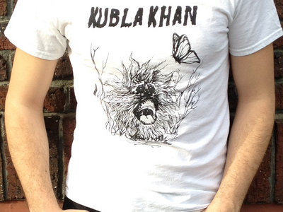 Kubla Kubla Fizgig T-shirt main photo