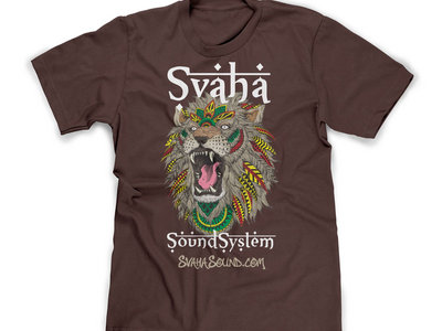 Svaha Sound System Lion main photo